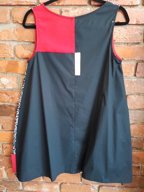 Image of Summer tunic #2 discount code SUMMER