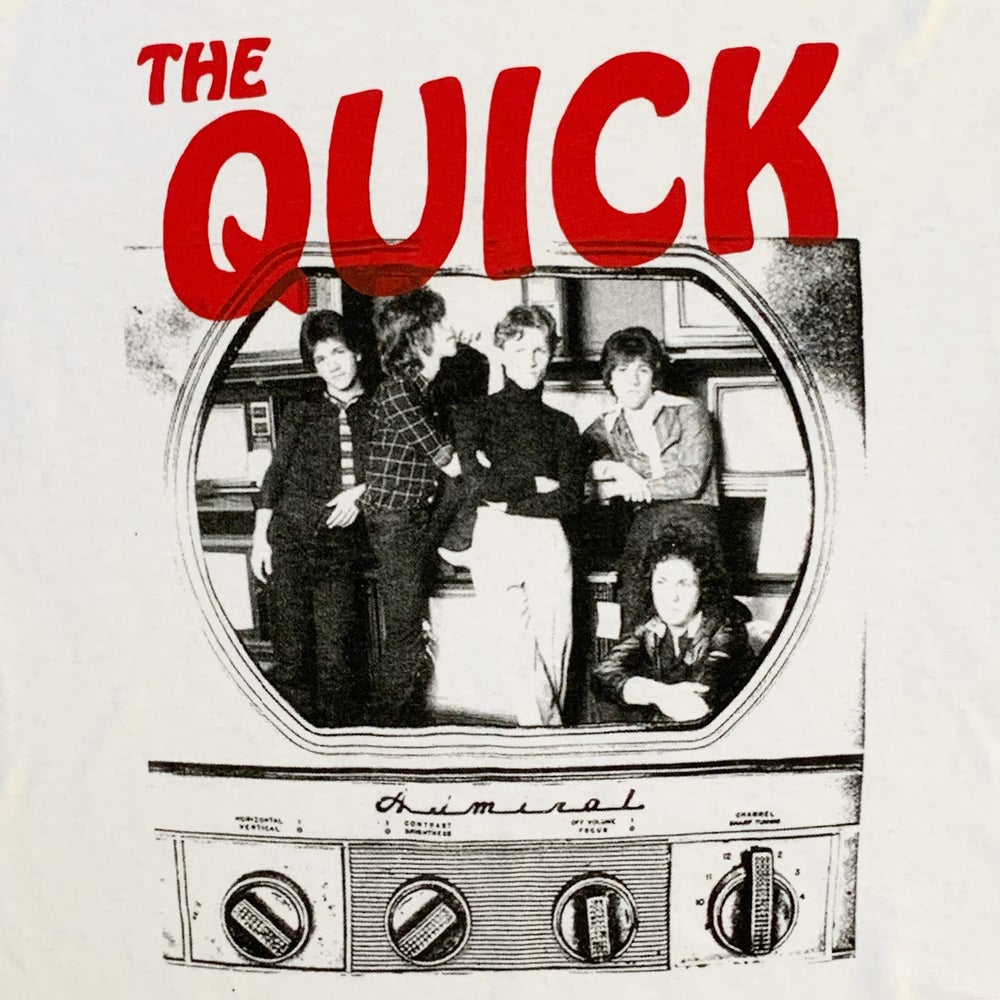 Image of #515 - The Quick Test Print - XL