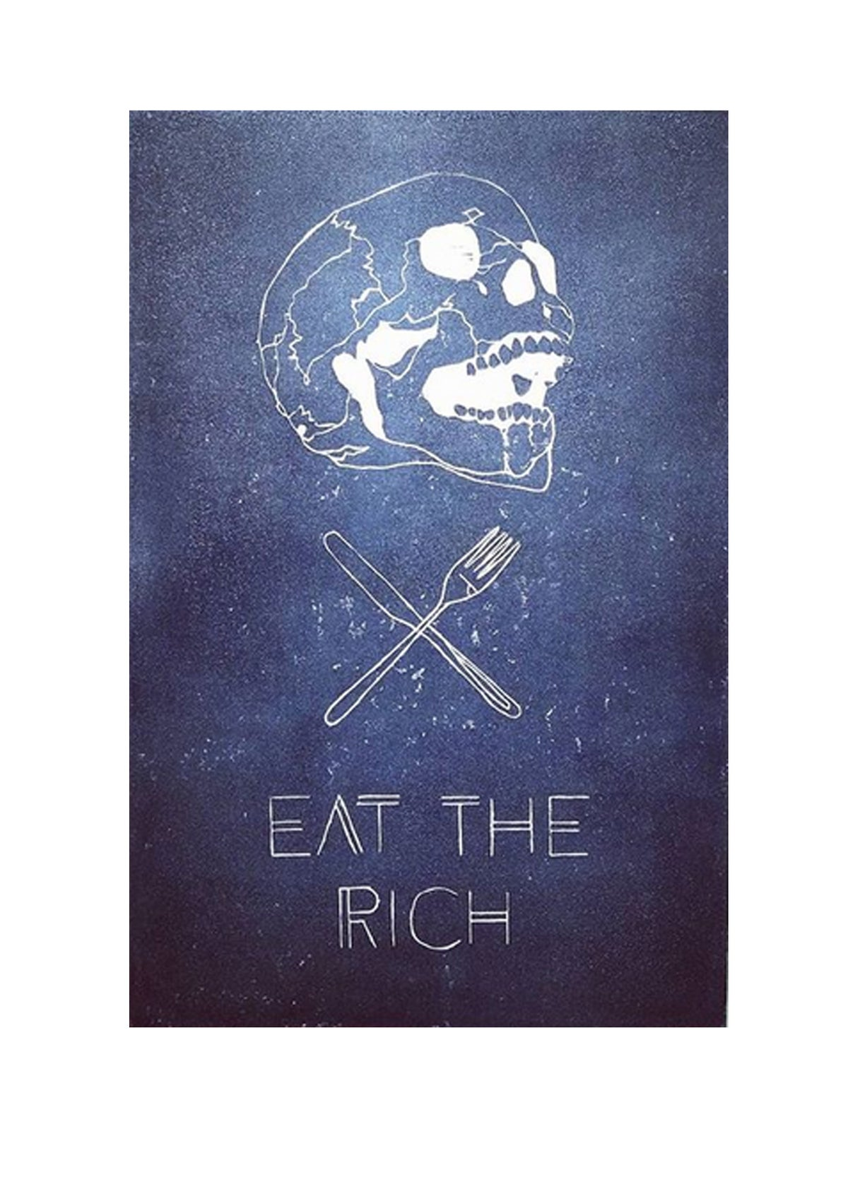Eat the Rich - Midnight