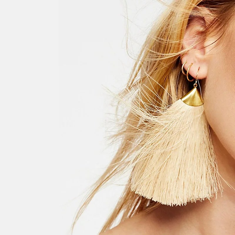 Image of Taylor Earring
