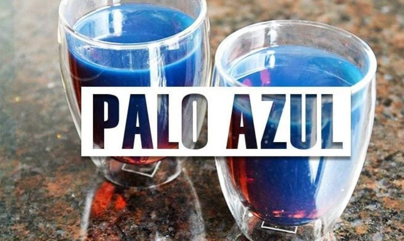 Image of Magu Tea-Palo Azul