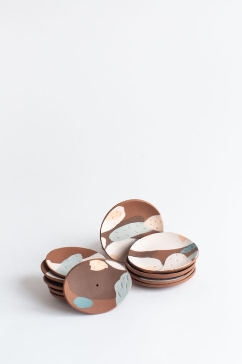 Image of Red Mesa Jewelry Dishes