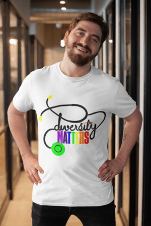 "Image of Diversity Matters ""Pride"""