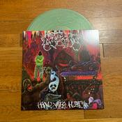 Image of GAZM-Heavy Vibe Music LP