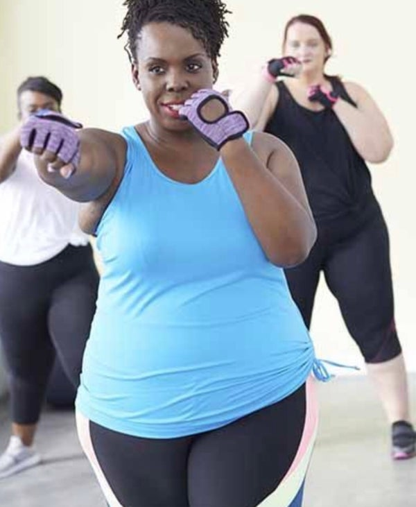 Image of BNF 21-Day Plus Size Training Program