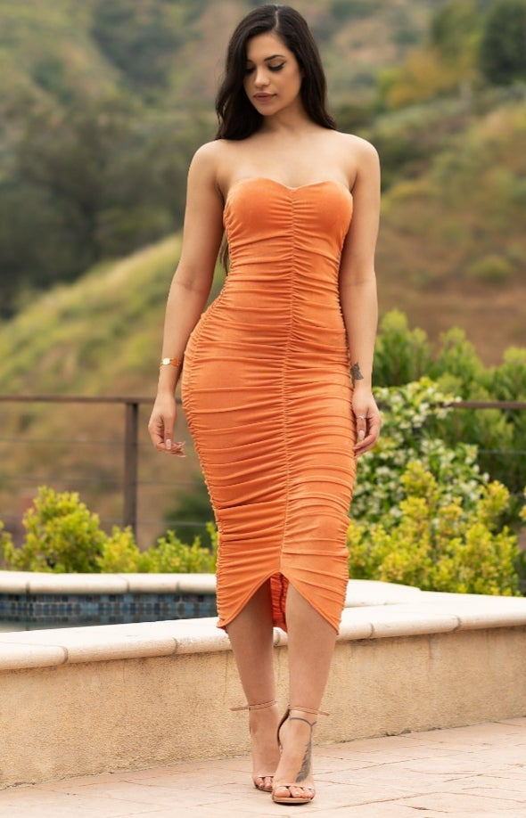 Image of Kylie Dress