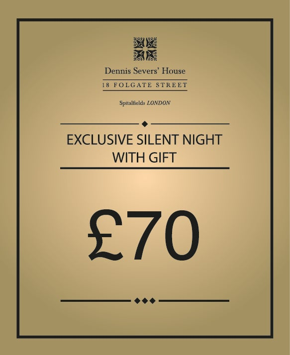 Image of 'Exclusive Silent Night' with book or DVD