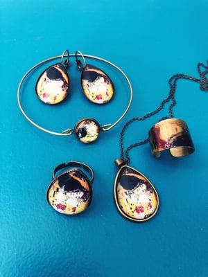 Image of Les bijoux Klimt