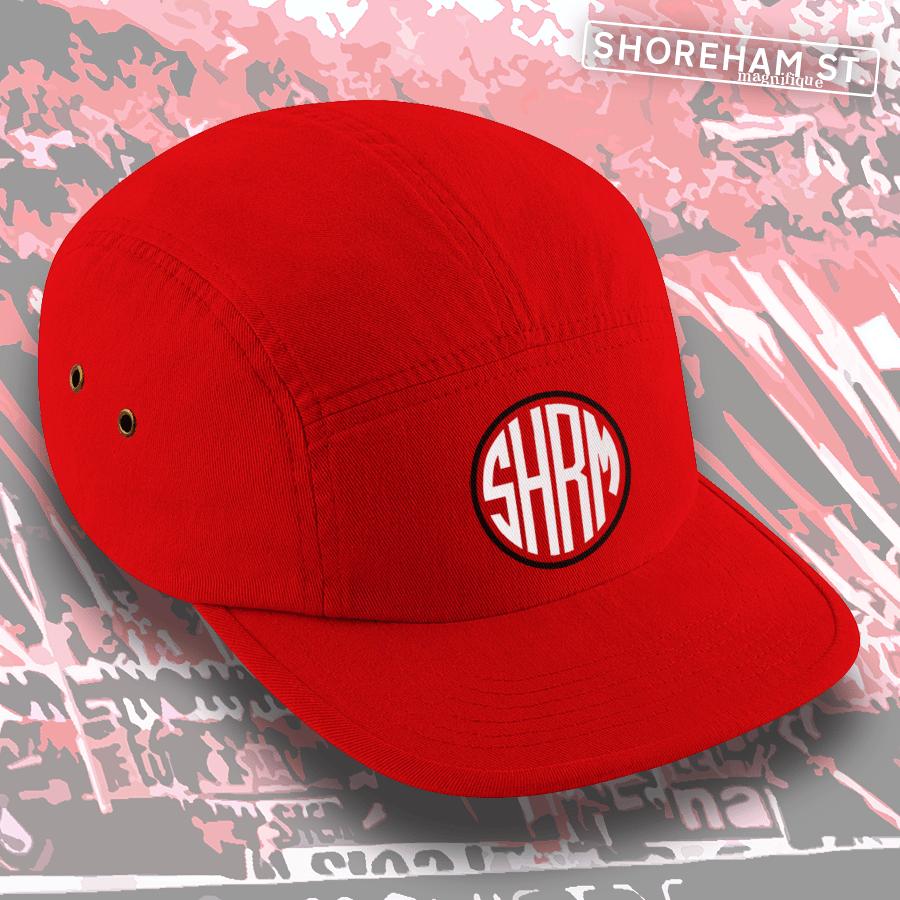 Image of SHRM Millonarios Cap