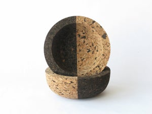 Image of Dual Bowls