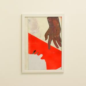 """Image of Julien Grenier """"SANS TITRE""""  2018"""
