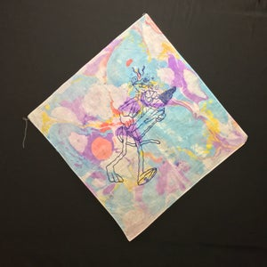 Image of Pink Sunshine Bandana