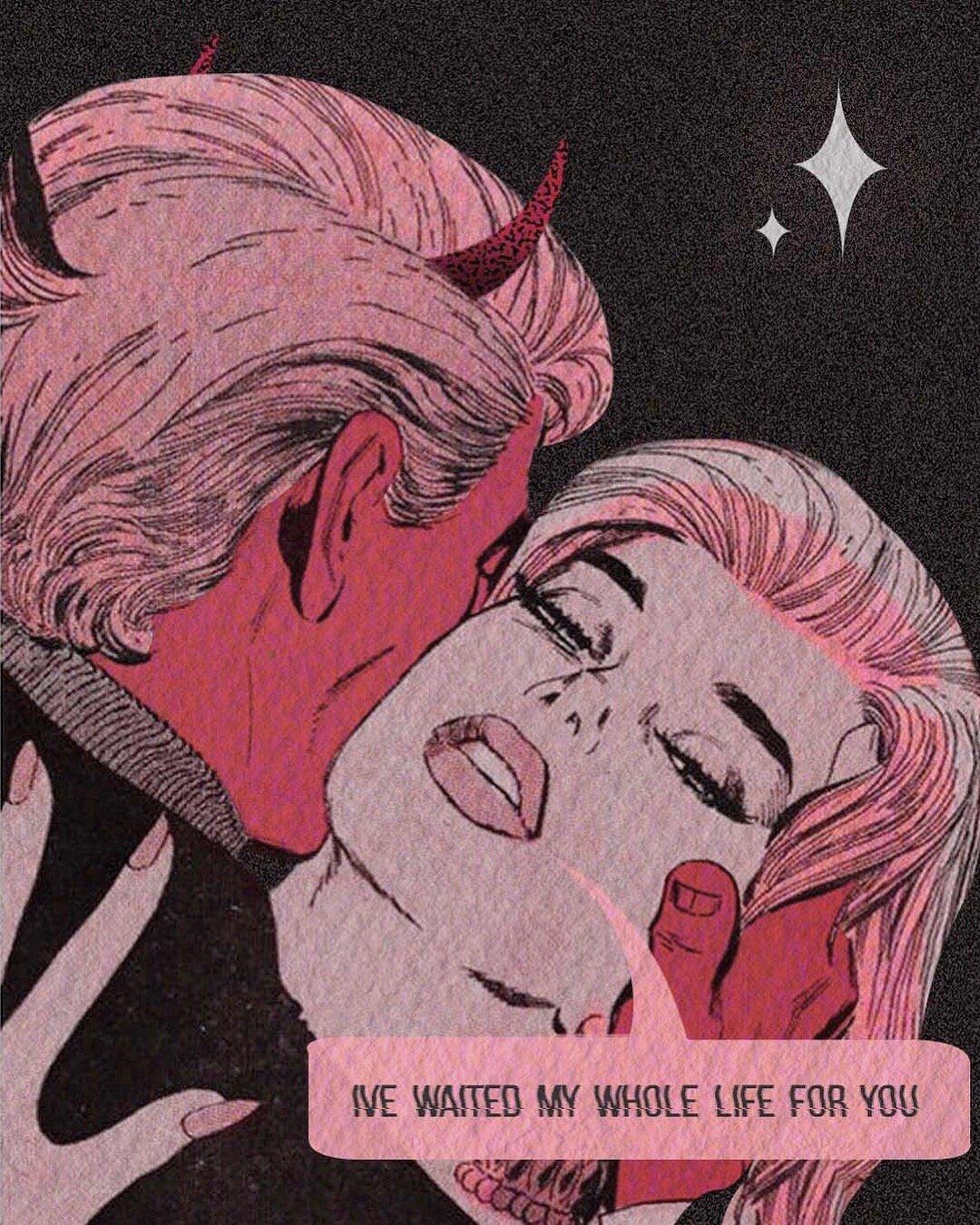 Image of True Love Art Print