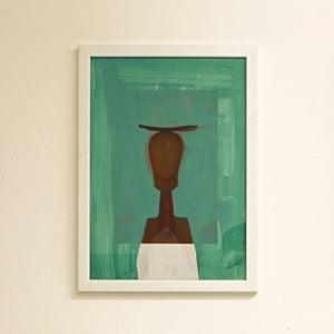 "Image of Julien Grenier ""TROPHY"" 2017"
