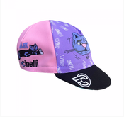 Image of Cinelli STEVIE GEE 'ALLEY CAT' Cap