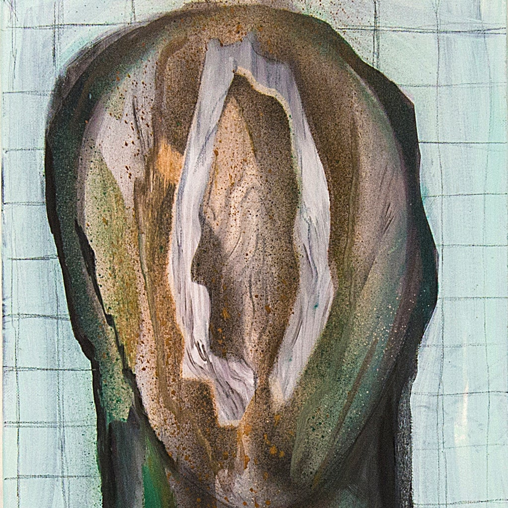 "Image of Julien Grenier ""HEAD"" 2018"