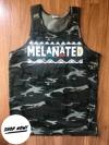 Melanated Camo Tank