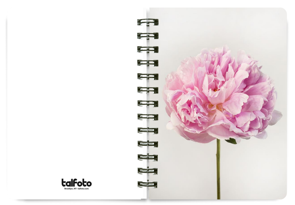 Image of Peony Journal