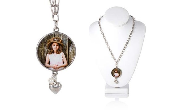 Image of Irene Necklace