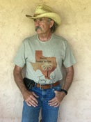 Image of Here's Lookin at You ~ Texas Style Tee