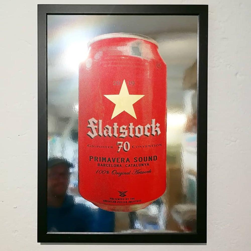 Image of FLATSTOCK 70