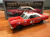 Image of Curtis Turner Diecast