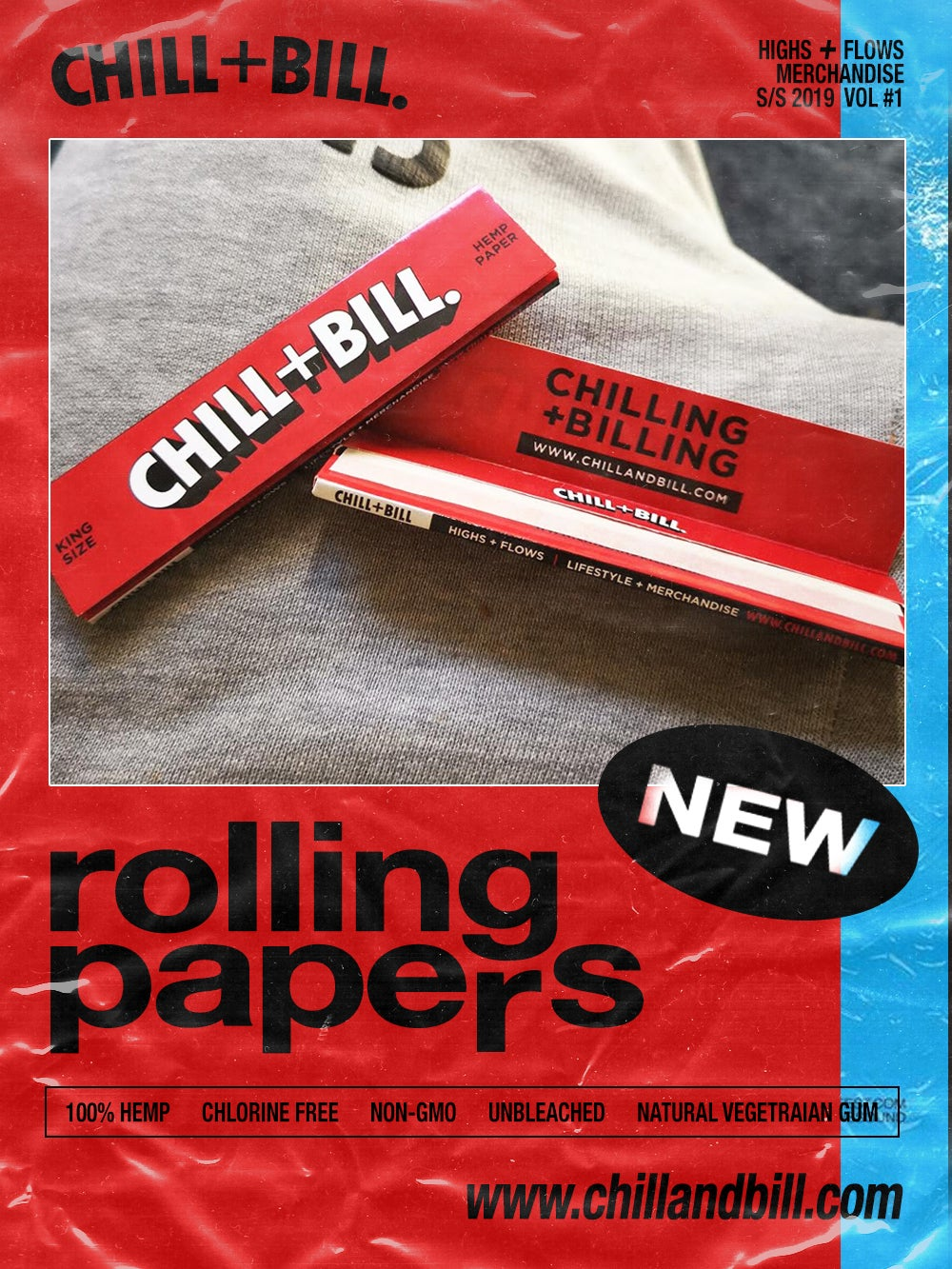 Image of Rolling Papers