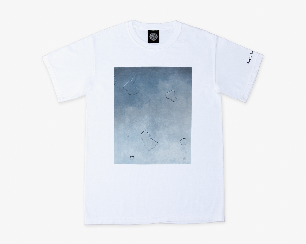 Image of S/S Wet Glass Tee