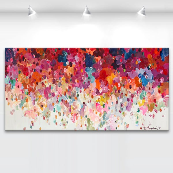 Image of Plenitude - 152x76cm (RESERVED)