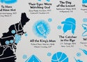 The Great American Novel Map