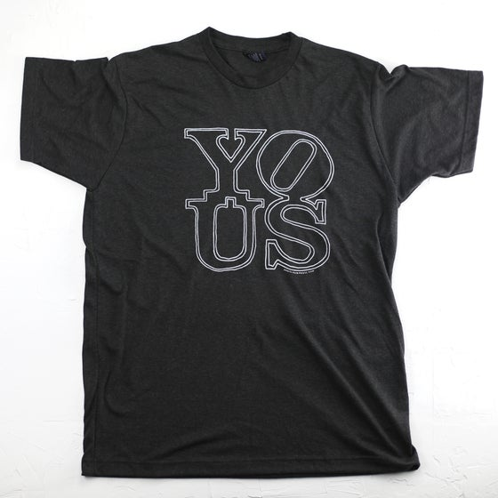 Image of The YOUS Shirt