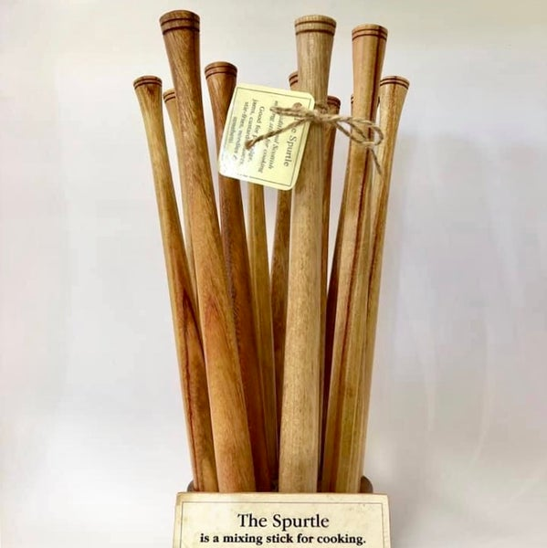Image of Spurtle