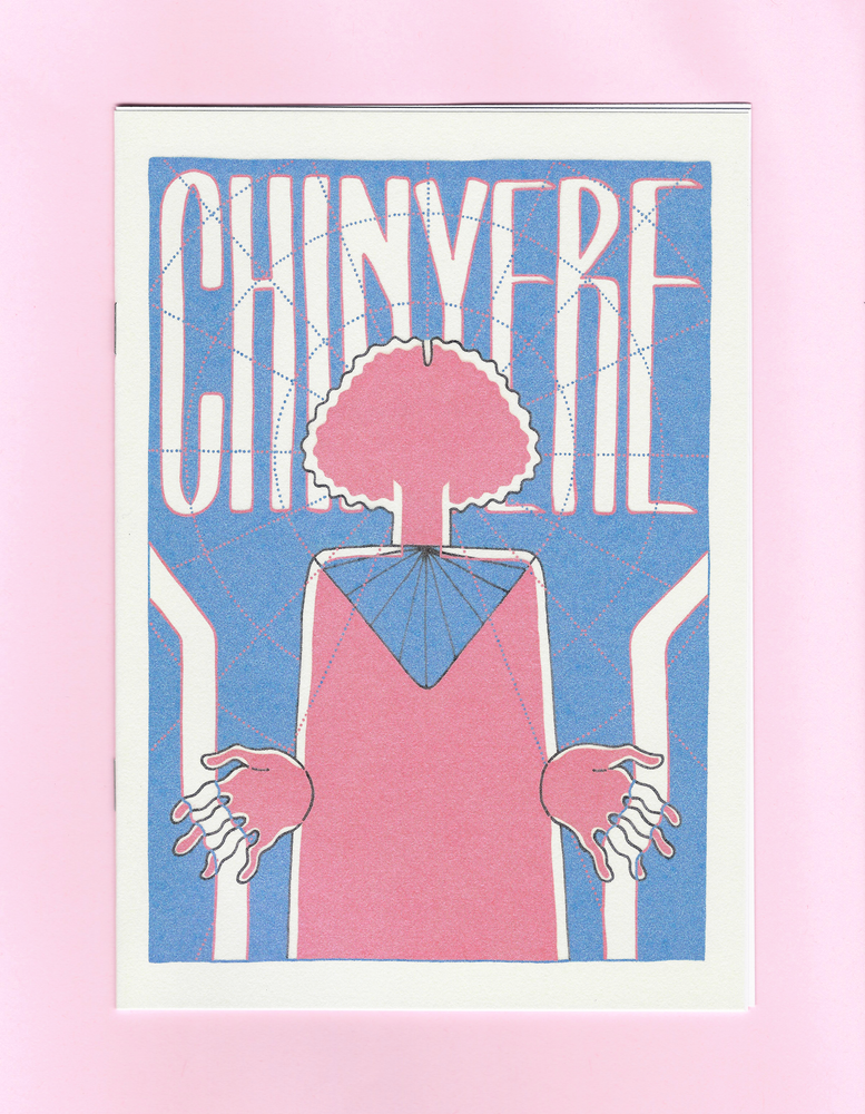Image of Chinyere Zine