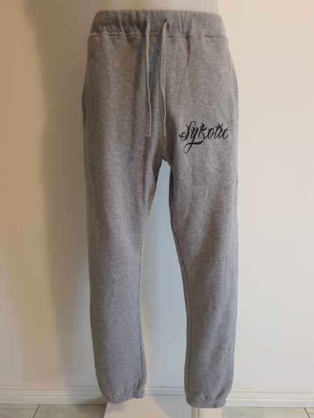 Image of OG Trackpants (GRY)
