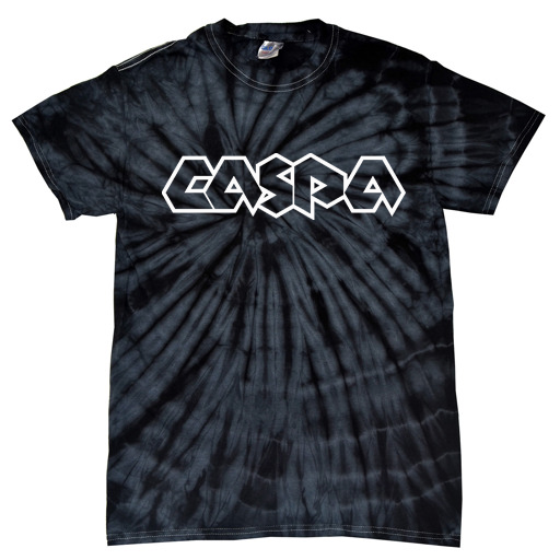 Image of Caspa Tie Dye Tee [Limited Edition]