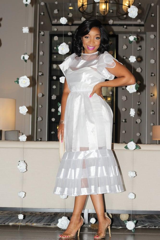 Image of Allure Dress