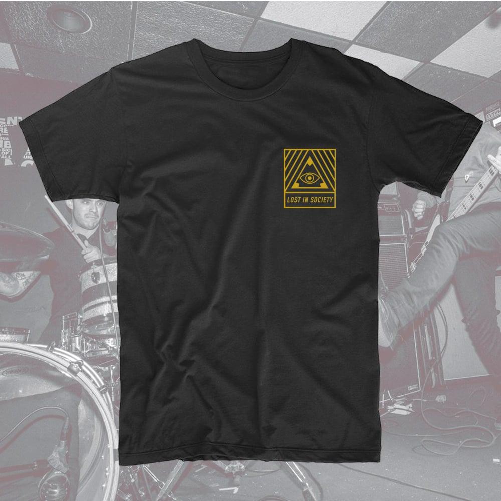 Image of Logo Tee - Black