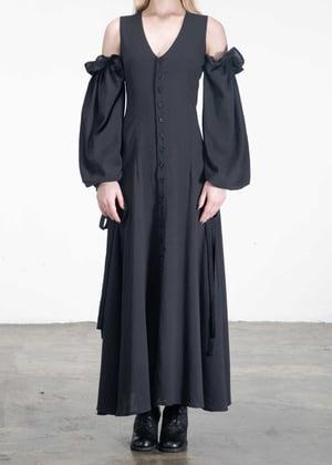 Image of Lila Off The Shoulder Dress