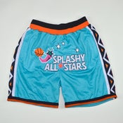 Image of Splashy All-Stars Shorts