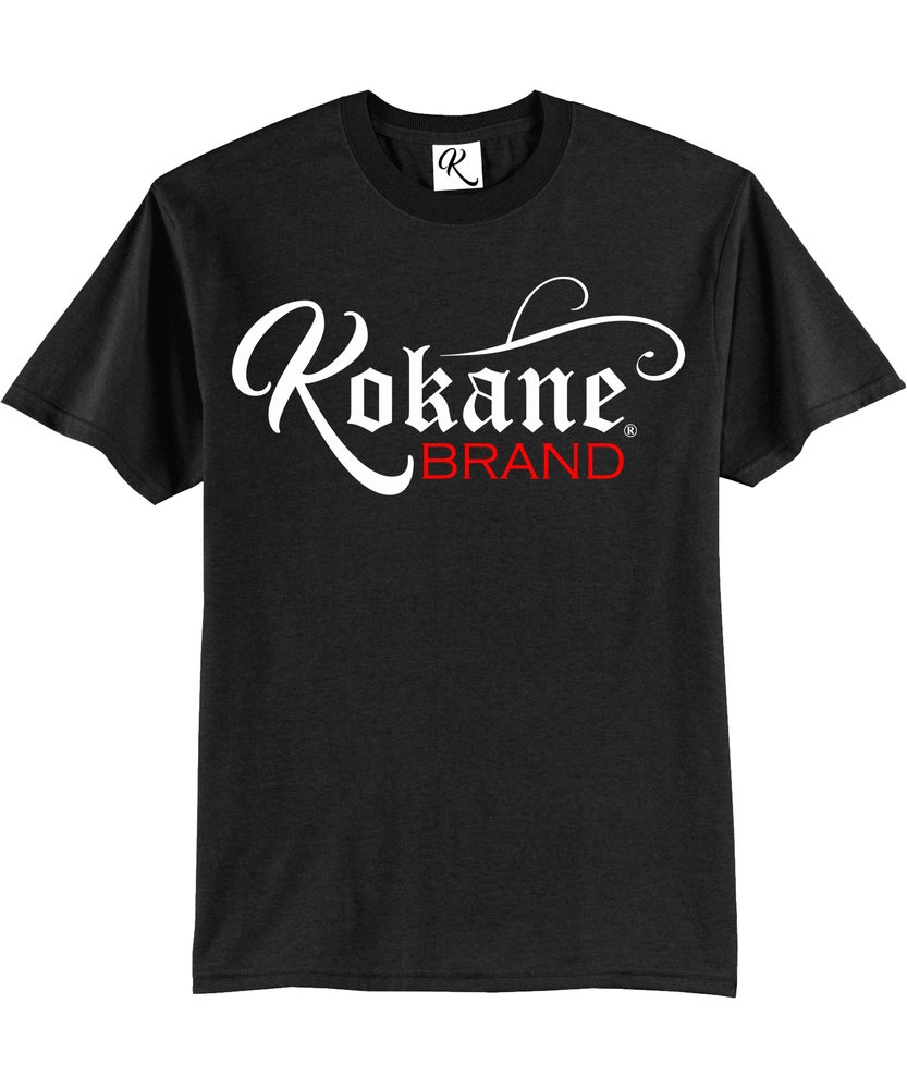 Image of KOKANE BRAND T-SHIRT