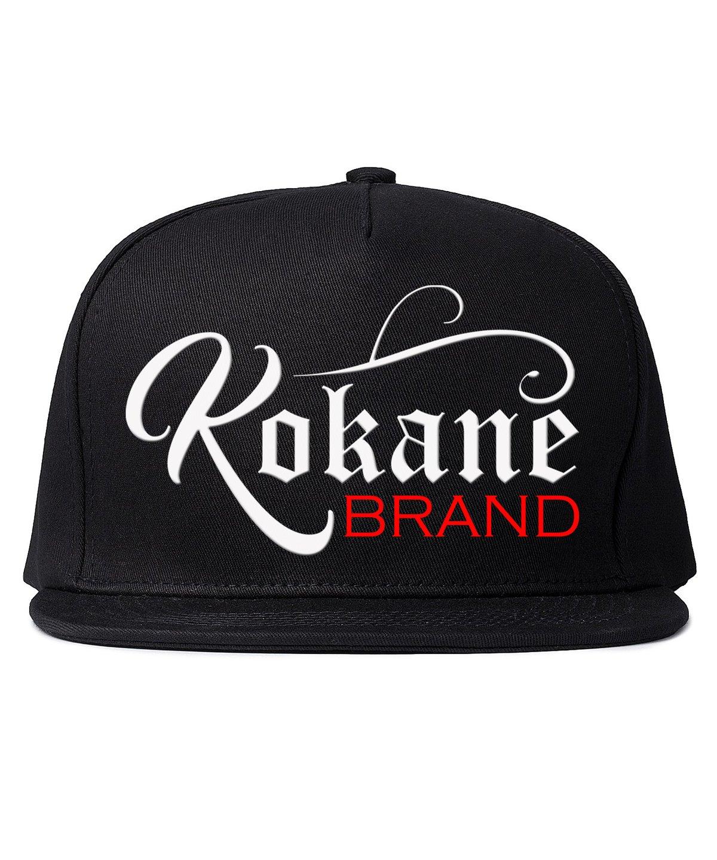 Image of KOKANE BRAND SNAPBACK
