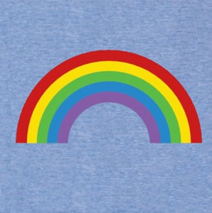 Image of Rainbow T-shirt