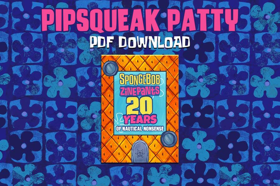 Image of Pipsqueak Patty
