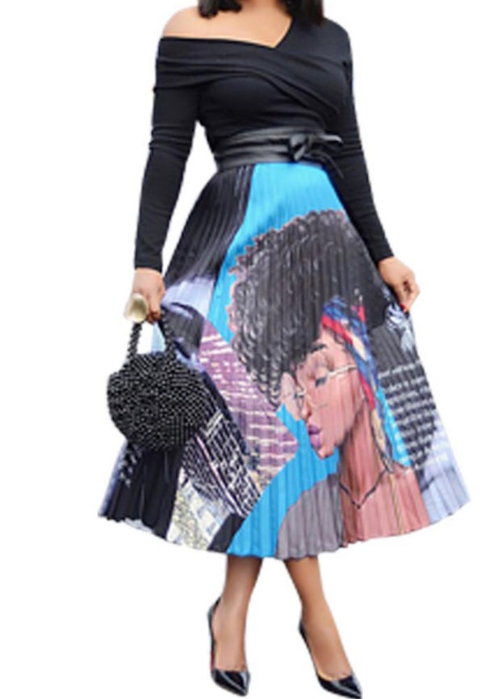 Image of Beauty skirt