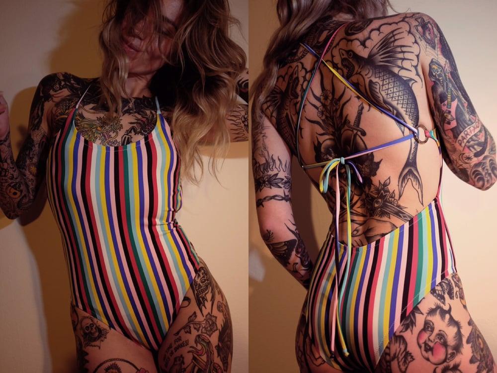 Image of Milii swimsuit
