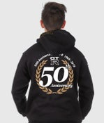 Image of GT-R 50th Anniversary Hoodie - *Pre-Order