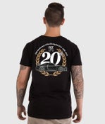 Image of R34 GT-R 20th Anniversary T-Shirt