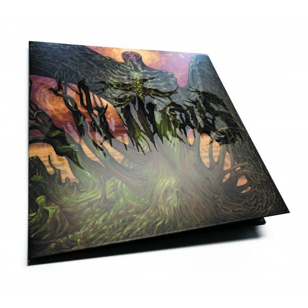 MORTUOUS - Through Wilderness / VINYL LP