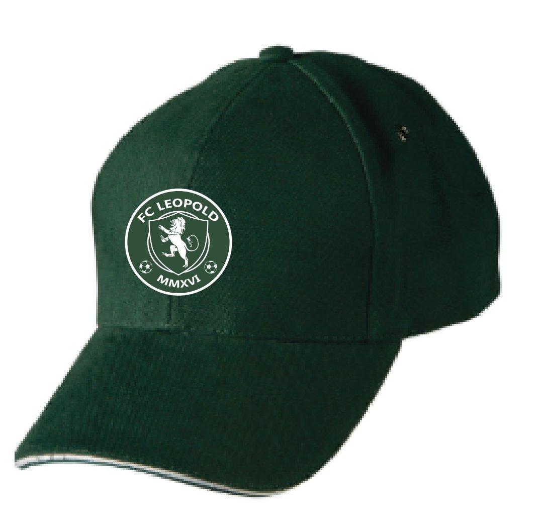 Image of FC Leopold cap