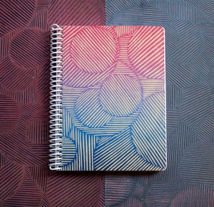 Image of CIRCLES Notebook